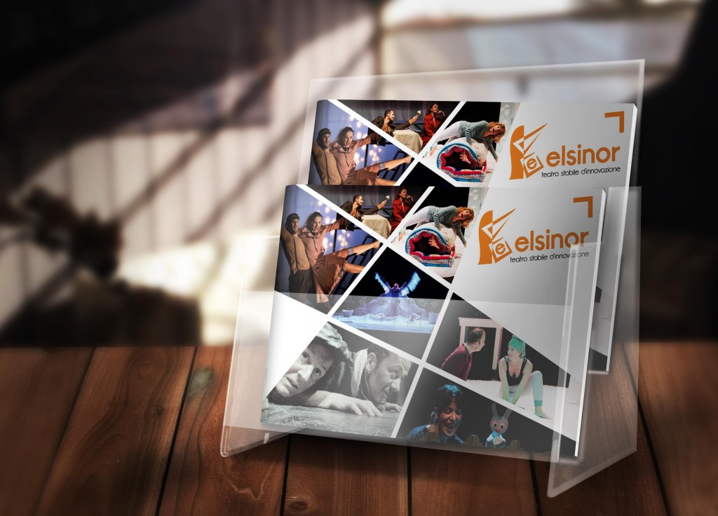 Elsinor promocard