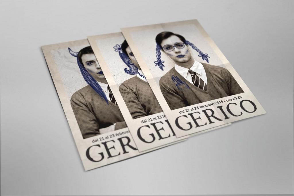 Gerico flyer