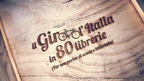 Giro d'italia logo